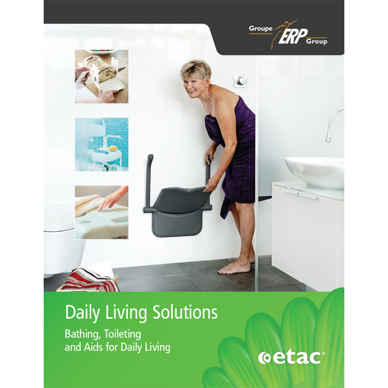 Etac Daily Living Solutions Catalog
