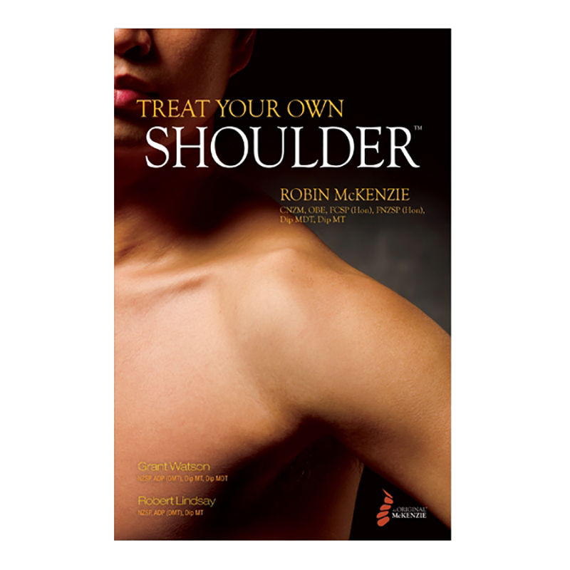 Manual: Treat Your Own Shoulder