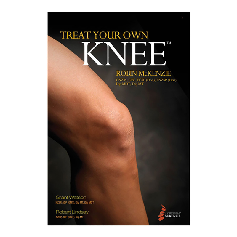Manual: Treat Your Own Knee