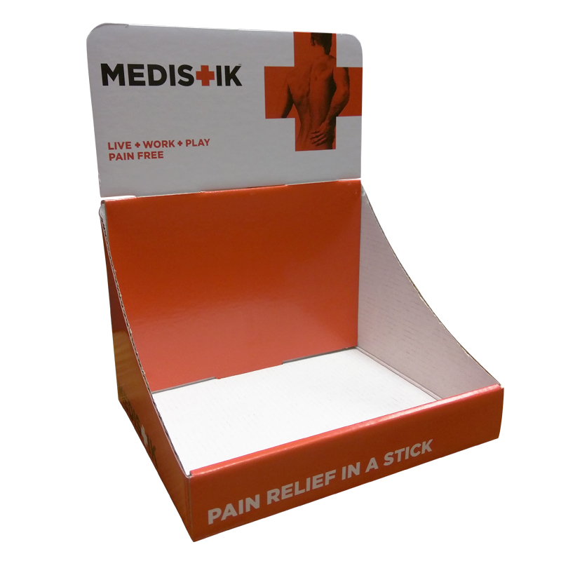 Medistik Pain Reliever - Display