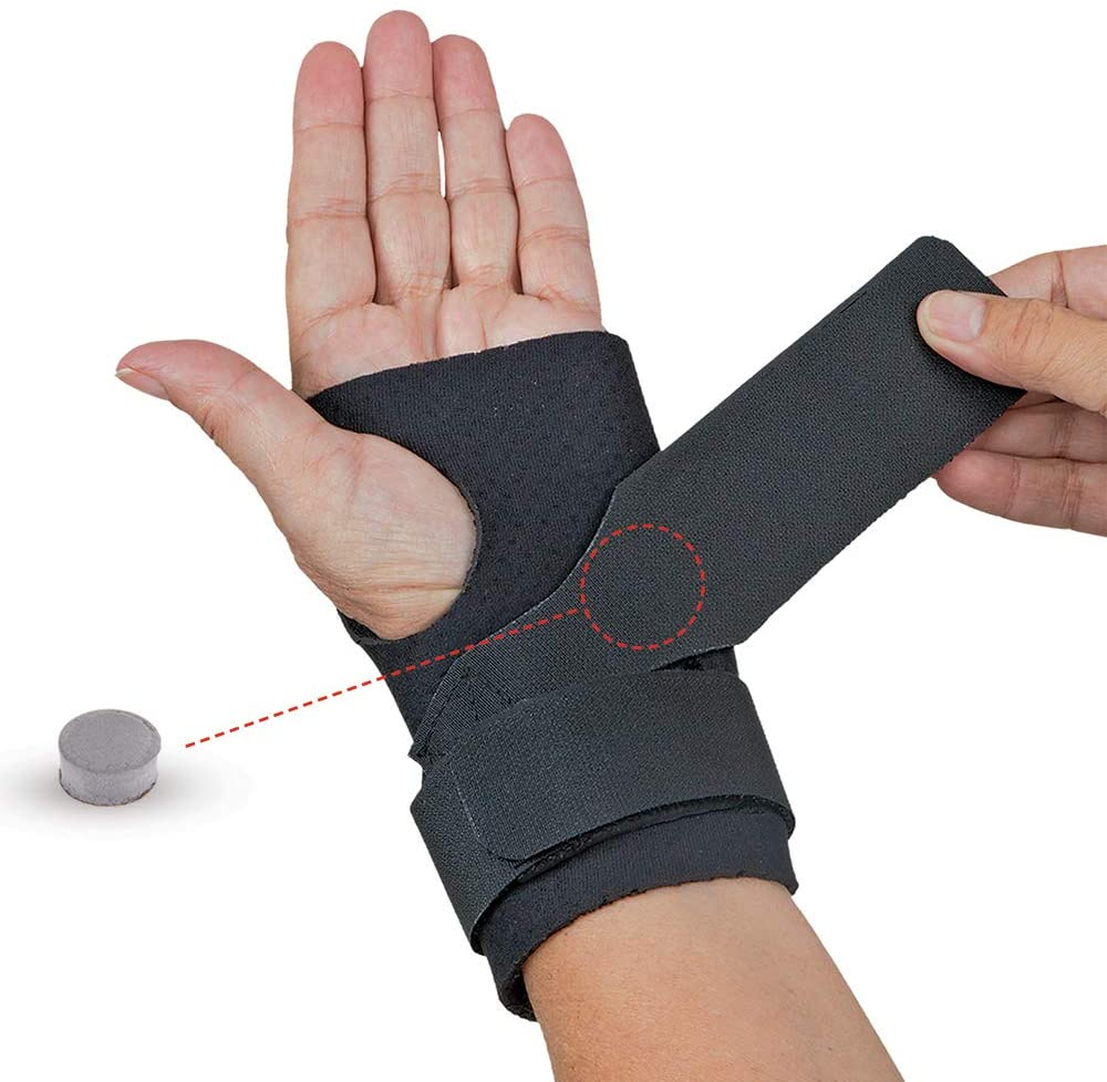 Comfort Cool Ulnar Booster