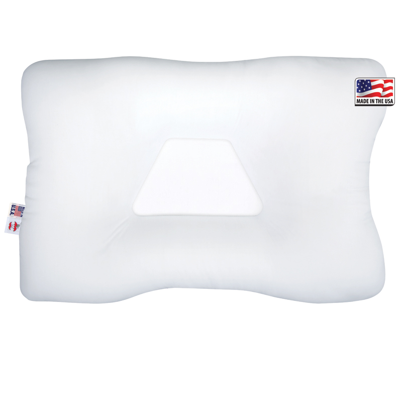 Tri-Core® Pillow Standard Support