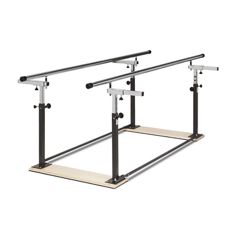 Folding Parallel Bars 10'