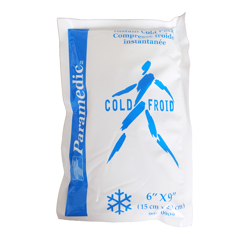 Instant Cold Pack 5 x 9 in. (24)
