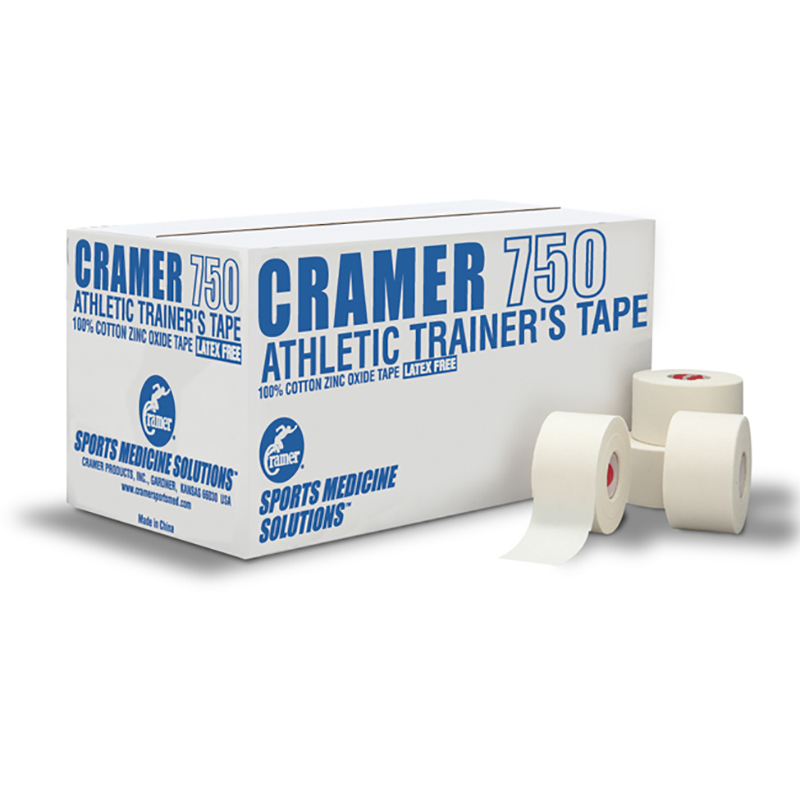 Cramer 750 Trainers Tape 1.5 in x 15 yd