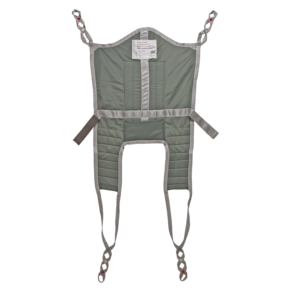 Nova Quickfit Sling with Headrest Large