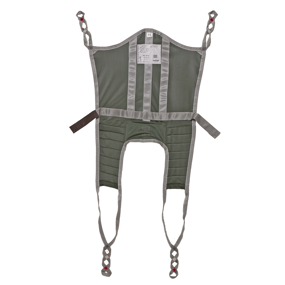 Nova Quickfit Mesh Sling with Headrest X-Large