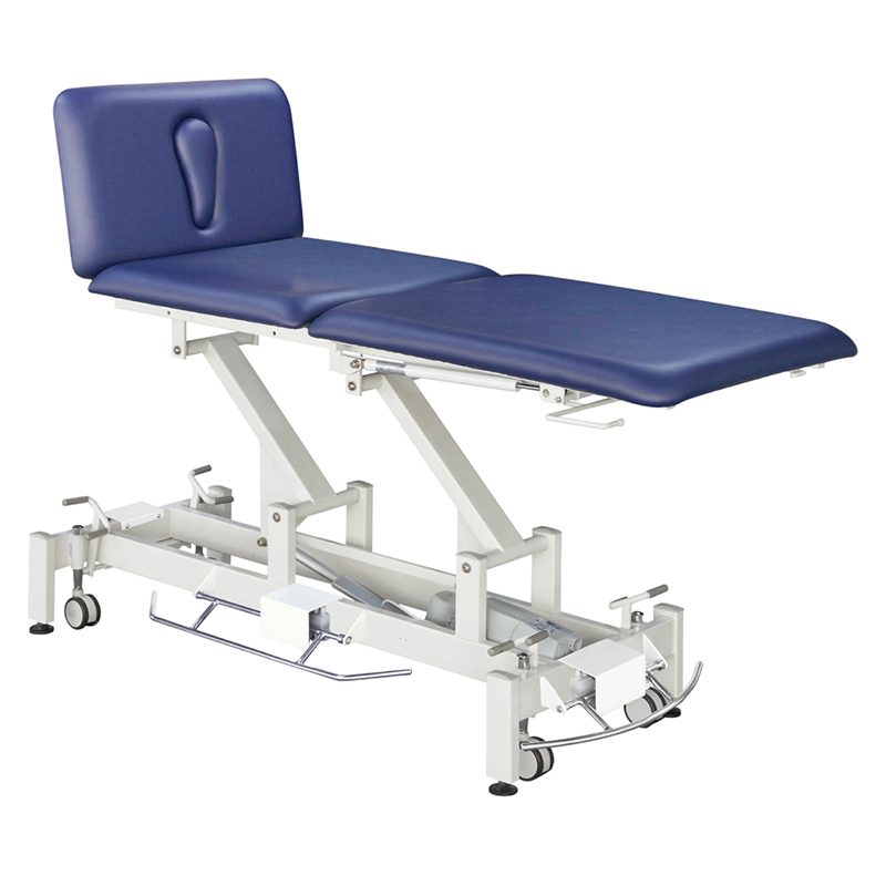 Euro FBS Electric 3 Section Treatment Table
