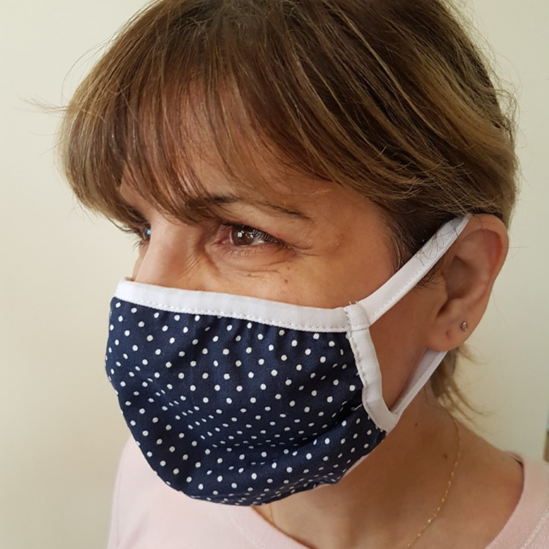 Washable Protection Face Mask