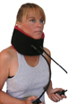 TracCollar Cervical Traction